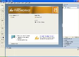 Macromedia Fireworks 8