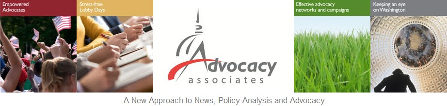 New Approaches, from Advocacy Associates