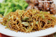 Copycat Panda Express Chow Mein