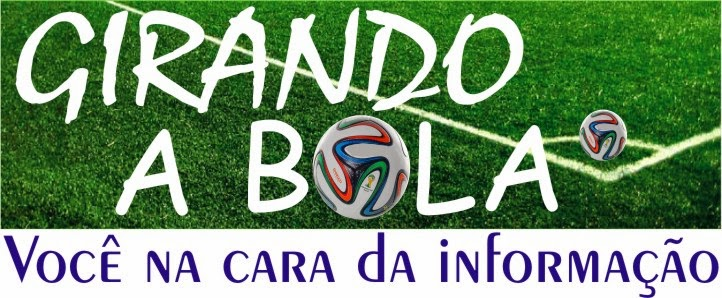 GIRANDO A BOLA