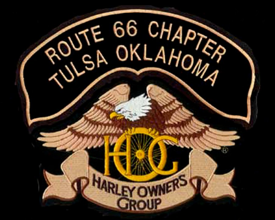 Rt 66 Harley Owners Group Tulsa Ok