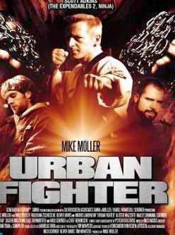 Urban Fighter (2012)