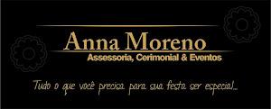 Cerimonial Anna Moreno