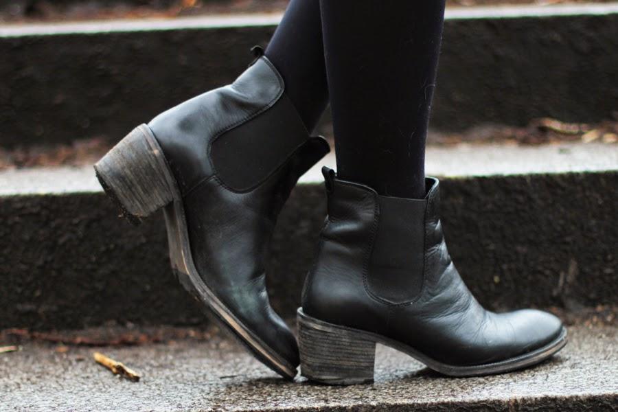 boots berlin street fashion