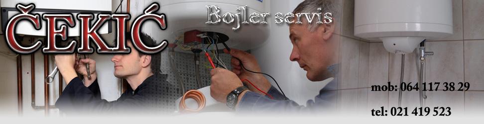bojler servis Novi Sad 064 117 3829 - popravka, montaža, prodaja bojlera i rezervnih delova