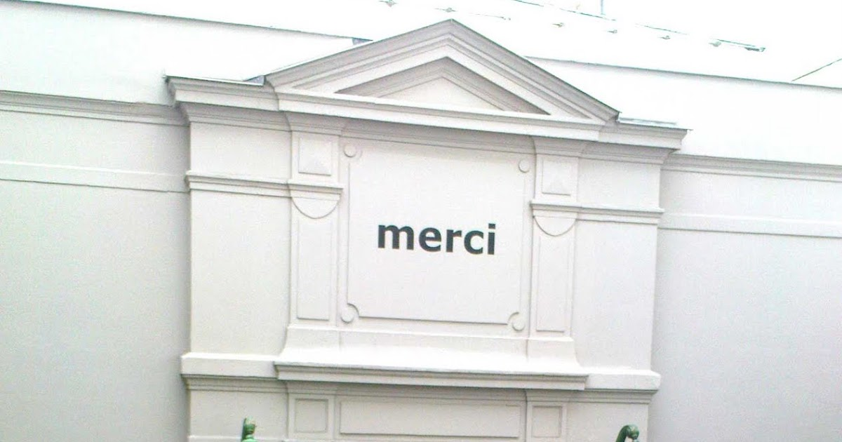 My favorite things coup de coeur merci - Coup de coeur air france ...
