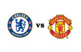Prediksi Skor Chelsea Vs Manchester United 1 April 2013 Piala FA