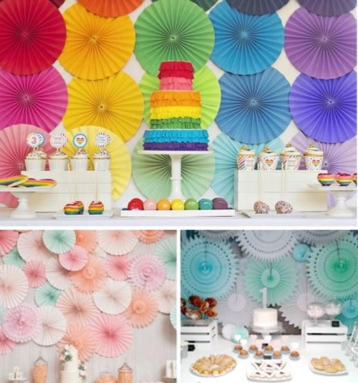 Cómo hacer una mesa de dulces perfecta