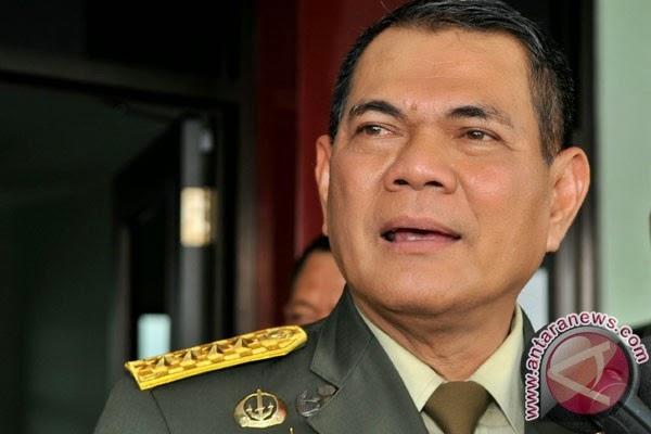 TNI Terima 18 Unit Meriam Asal Korea Selatan