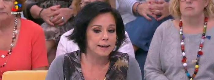 Sara Norte no Você na TV (vídeo)