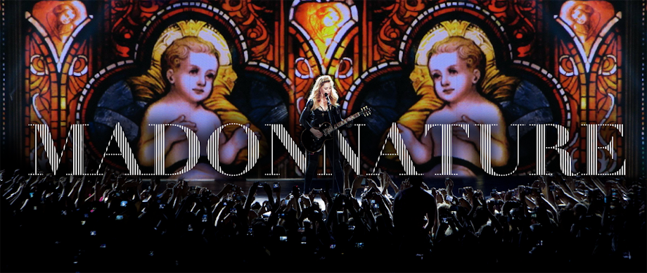 Madonnature