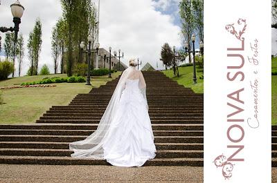 Noiva Sul Festas e Eventos
