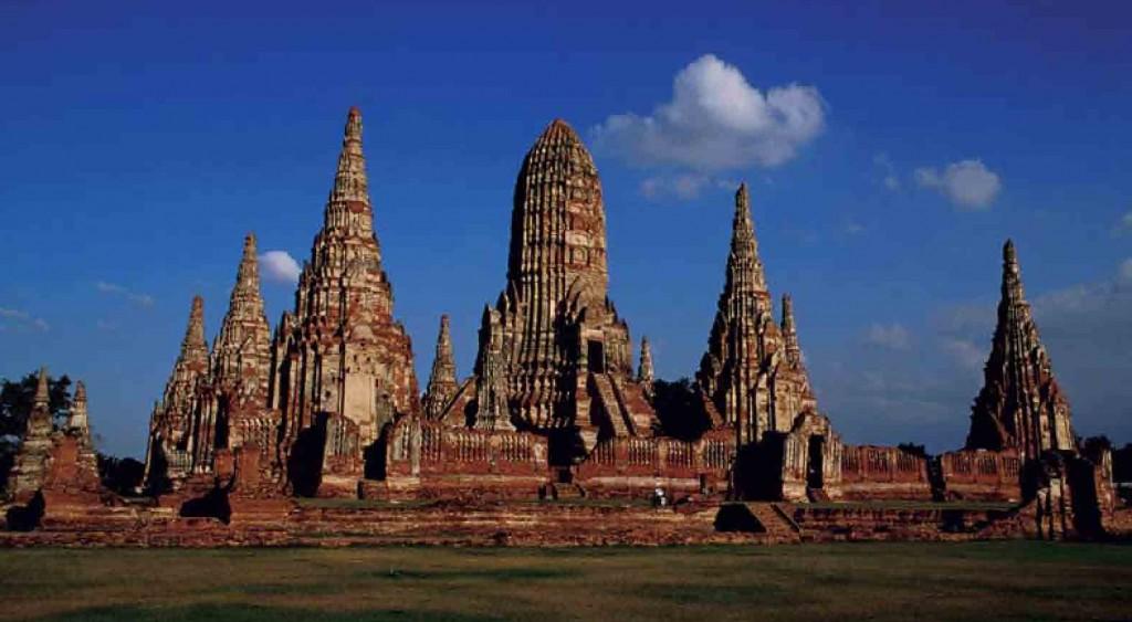 Ayutthaya Thailand  City pictures : Ayutthaya Thailand