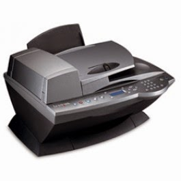 Lexmark X5130 All-In-One