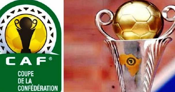 الأهلى المصري يفوز ببطولة الكونفدرالية الأفريقية