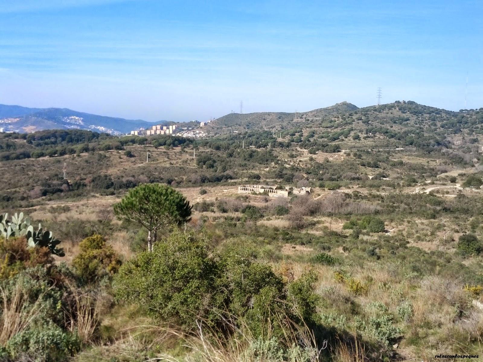 revisión alemán paseo en Santa Coloma de Gramanet