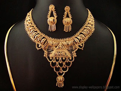 Heavy Gold Chain Necklace Designs