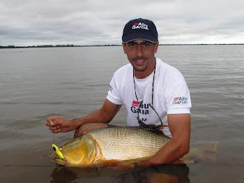 BAITCAST NA ARGENTINA