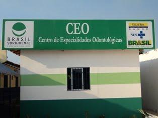 CEO-CENTRO DE ESPECIALIDADES ODONTOLÓGICAS
