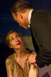 A Naughty Night with Noël Coward @ Old Red Lion Theatre