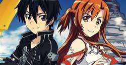 Sword Art Online Episodios