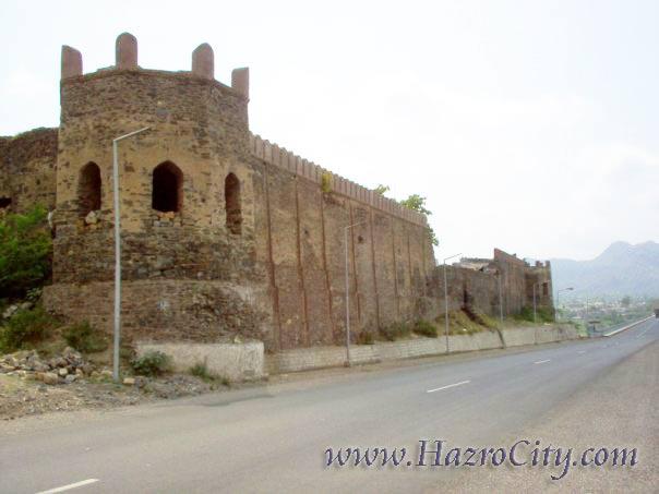 Attock Fort Pakistan Attock Fort Great Pakistan