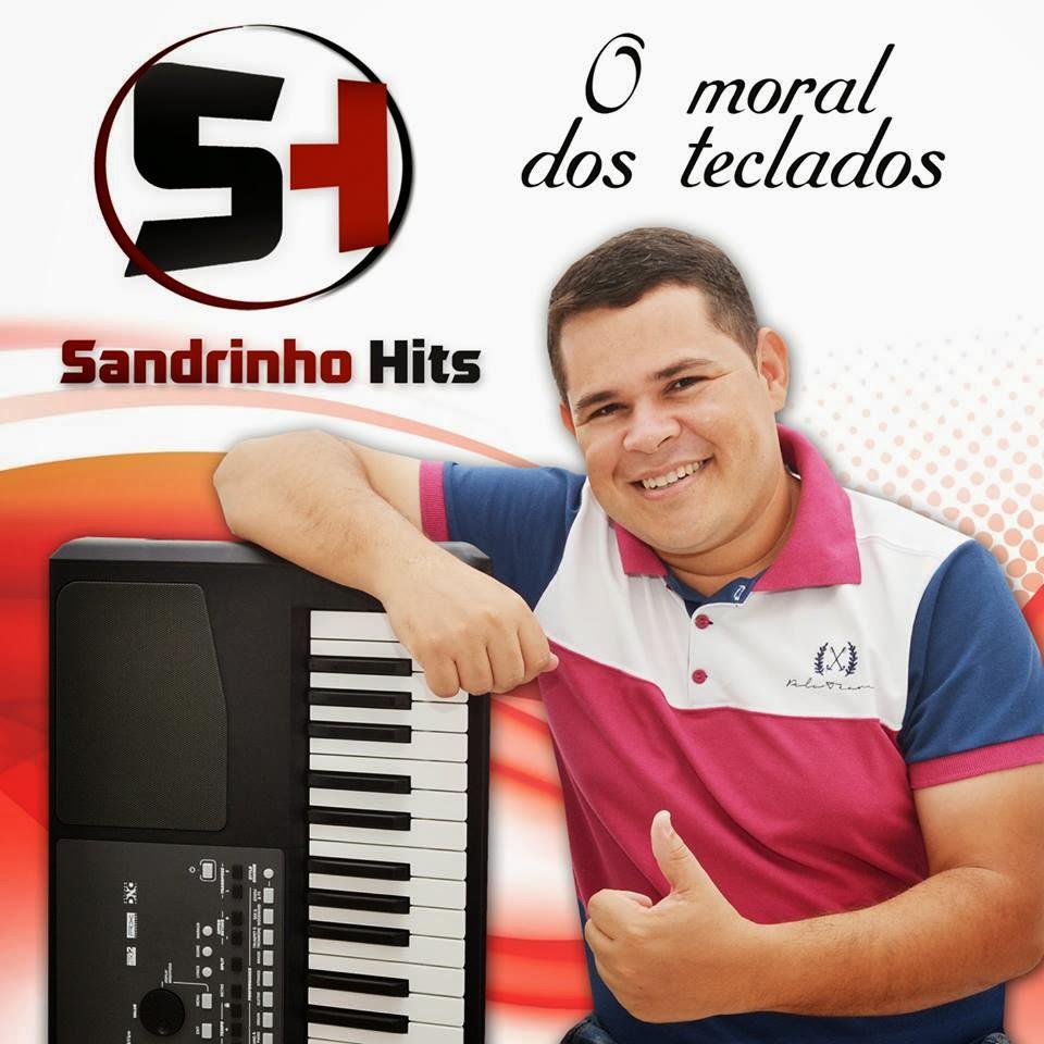 SANDRINHO HITS CD CARNAVAL 2014