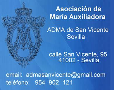ADMA San Vicente