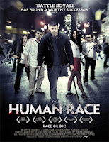 The Human Race (2013) online y gratis
