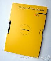 Reclam Notizbuch