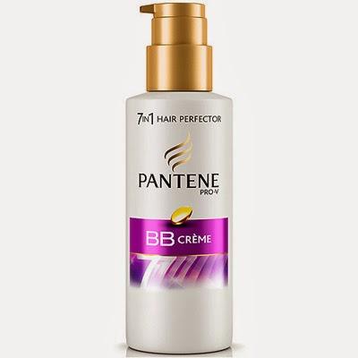 BB Cream Pantene Pro-V para el pelo anti edad
