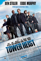 Tower Heist (2011)