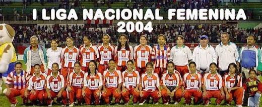 FÚTBOL FEMENINO VENEZUELA