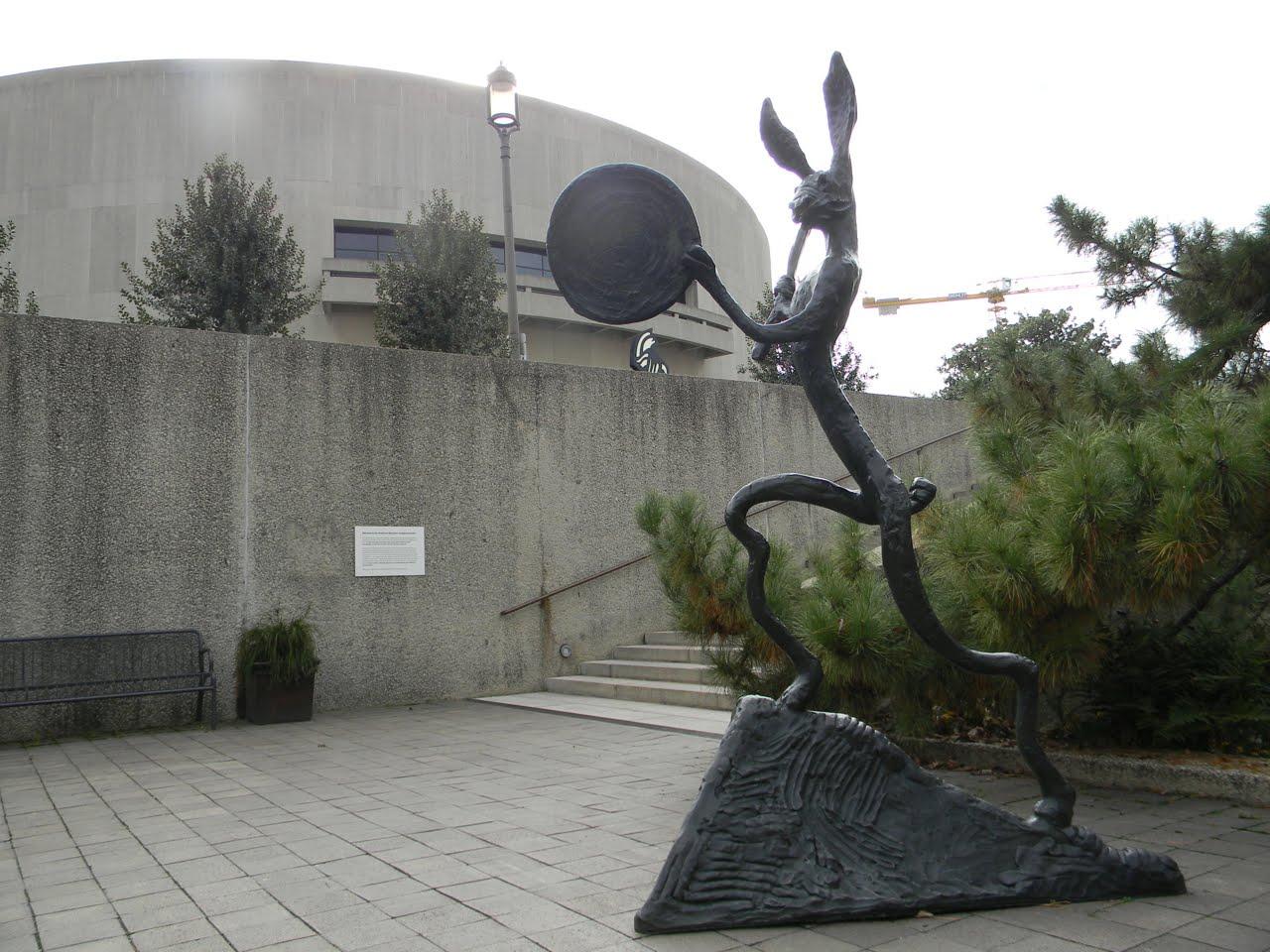 Artifacts hirshhorn museum sculpture garden washington d c - Hirshhorn museum sculpture garden ...