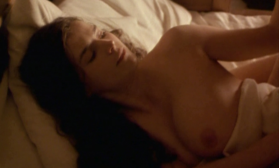 julia ormond nude