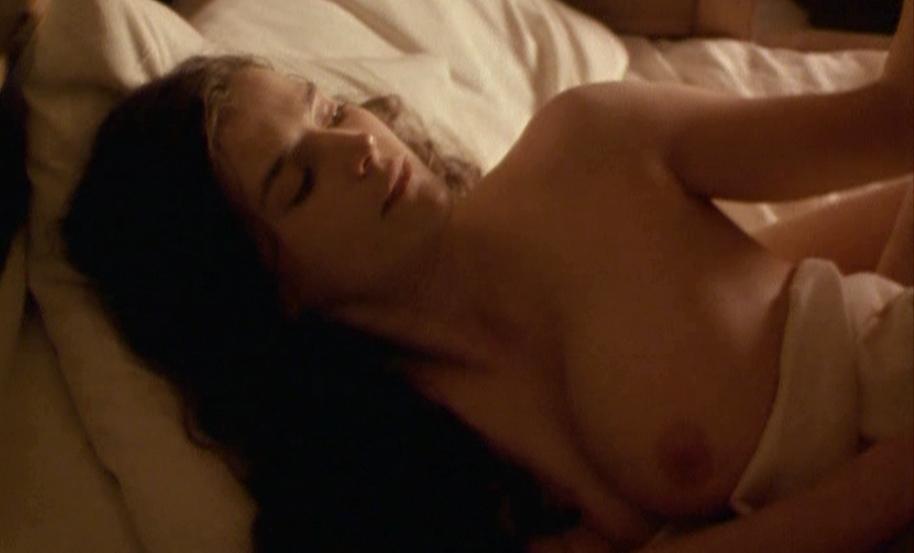 Nackt Julia Ormond  Julia Ormond