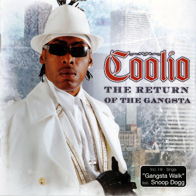 Coolio – The Return Of The Gangsta (CD) (2006) (FLAC + 320 kbps)