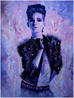 Fans art ( by Paulina Savinova) 3020703095_1_5_e5nv94Br