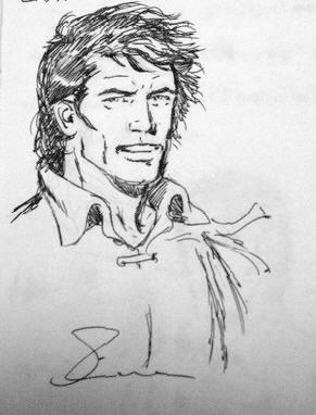 Zagor e altro saranno famosi for Disegnatori famosi