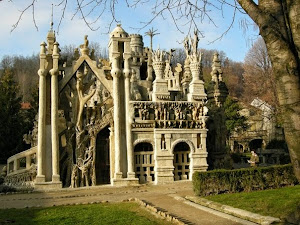 法國理想的宮殿
