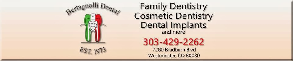 Dentist Westminster | Cosmetic Family Dental Clinic | Bertagnolli Dental