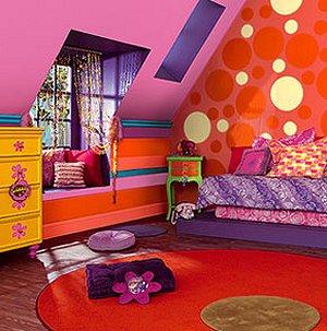 Http Themerooms Blogspot Com 2012 09 Rainbow Theme Bedrooms Rainbow Bedroom Html