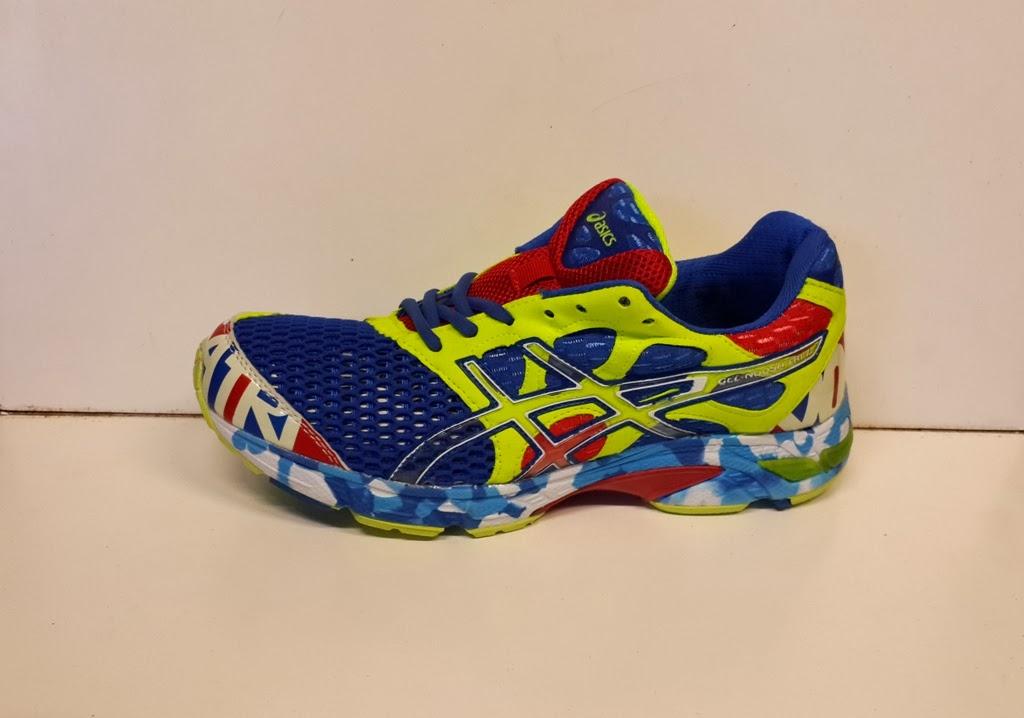 Grosir Sepatu Asics Noosa tri 7