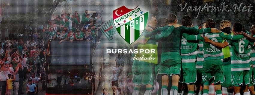Bursa spor kapak fotografları resimleri