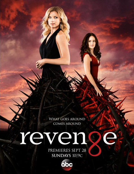 Revenge Season 4 (Tập 21/22)
