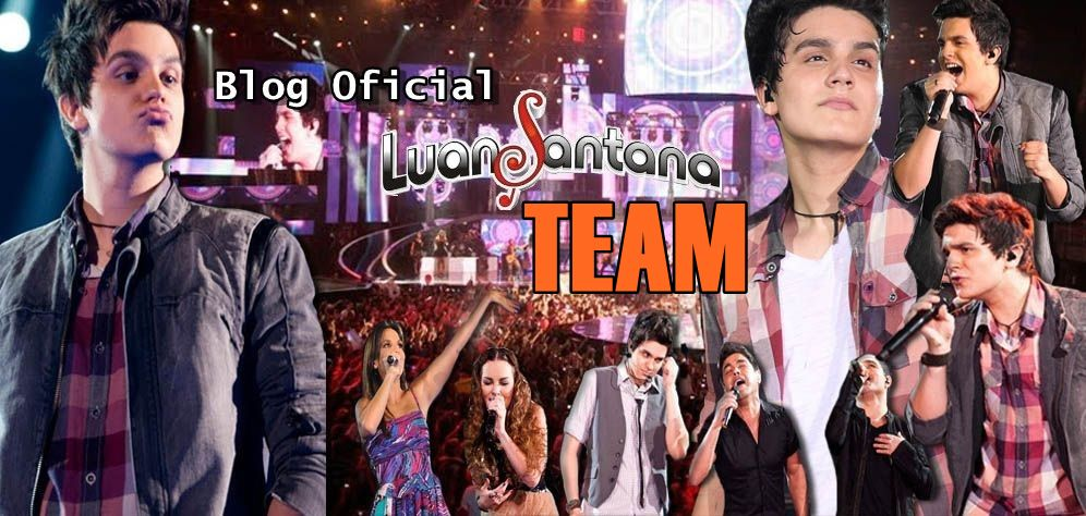 Luan Santana Team @fcolsteam