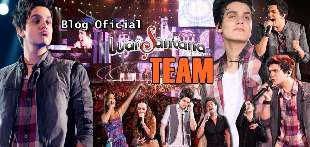 Luan Santana Team @fcolsteam