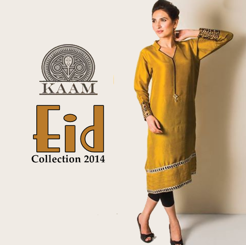 Kaam Eid collection 2014