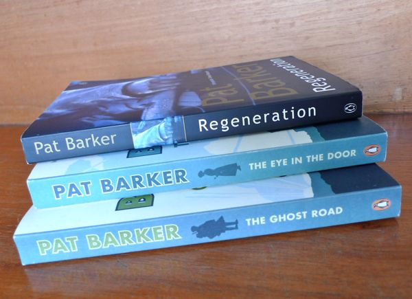 themes of the ghost road by pat barker The paperback of the the ghost road by pat barker at barnes & noble free shipping on $250 or more specialists - summer reading  clearance: just reduced.