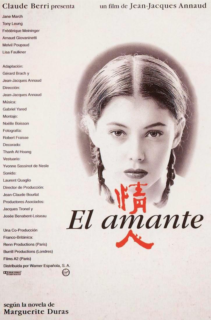 El Amante (1992) (The Lover)